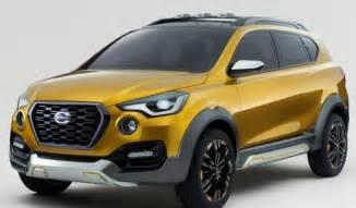 datsun new cars auto expo 2016 datsun go cross concept unveiled ndtv