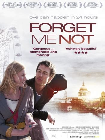 film london love story full hd forget me not dvd discshop se