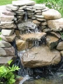 cascades de jardin jardin