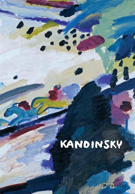 libro colouring book kandinsky prestel kandinsky prestel publishing hardcover