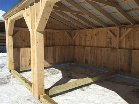 Best Wood For Shed Floor by Garage Kits Wood Frame Wooden Shed No Floor Large Wood