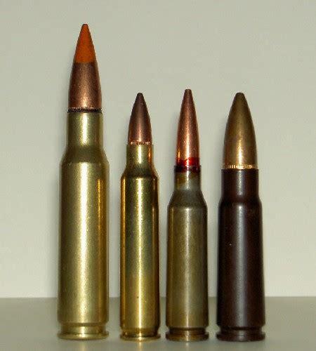 pubg 7 62 vs 5 56 different ak ammo 7 62x51mm nato 5 56mm new nato 5