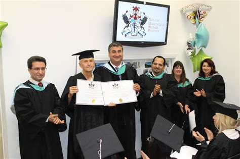 Dual Mba Degree Of Toronto by National Of Sciences Spain August 2015