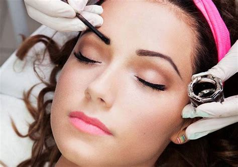 Color My Brows 56599 Eye Brow how to color white hair on eyebrows