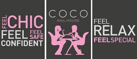 coco nail house pontianak coco nail house jakarta nail school by vicky hambali