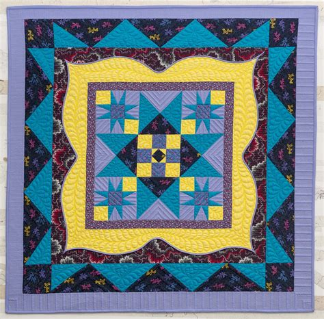 I Quilt by Borders Finishing Touches Iquilt