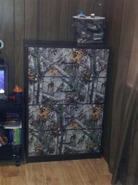 Camo Dressers by 25 Best Ideas About Camo Bedrooms On Camo