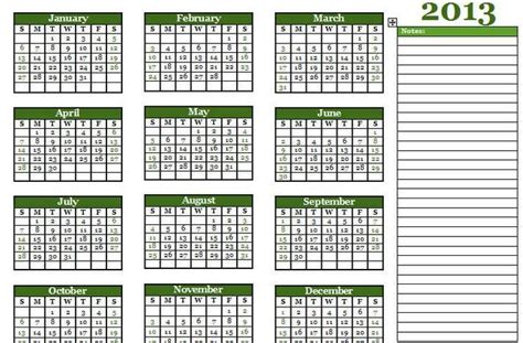 download calendar template for mac calendar template