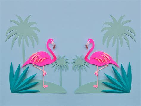 flamingo print wallpaper flamingo wallpaper border impremedia net