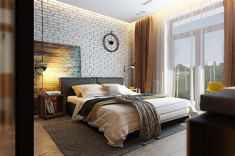 accent walls in bedroom 7 bedrooms with brilliant accent walls