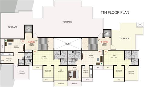 550 sq ft 1 bhk floor plan image dasnac designarch e 550 sq ft 1 bhk 1t apartment for sale in gulmohar builders
