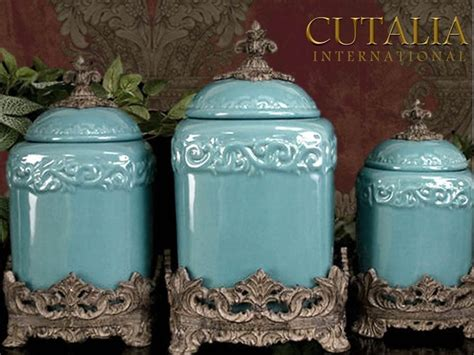 Tuscan Style Kitchen Canisters by 34 Best Images About Canister Sets On Pinterest