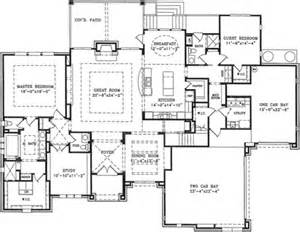 Texas Hill Country Floor Plans by Open Floor Plans Hill Country Tx Trend Home Design And Decor