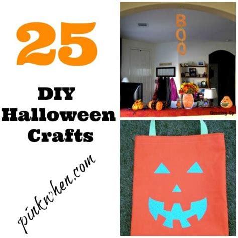 25 diy crafts pinkwhen