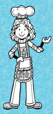 Barnes And Noble Brandon Meet The Characters Dork Diaries