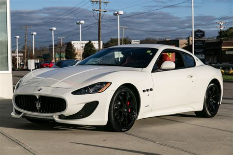 maserati granturismo 2015 2015 maserati granturismo photos informations articles