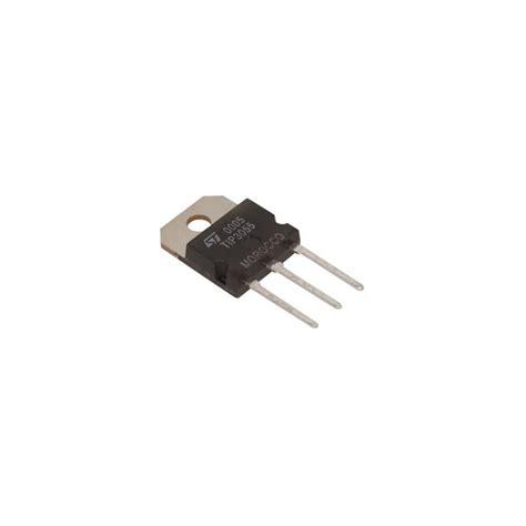 tip 3055 npn transistor transistor tip3055 100v 15a npn s electronic