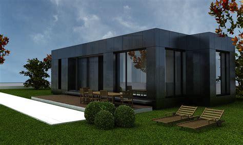 casa modular prefabricada cubriahome casas modulares santander casas modulares