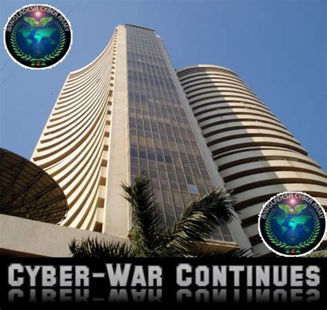 3 Scnd Three Second Distro Grey by Bangladesh Cyber Army Bca Hit Indian Stock Market Vogh