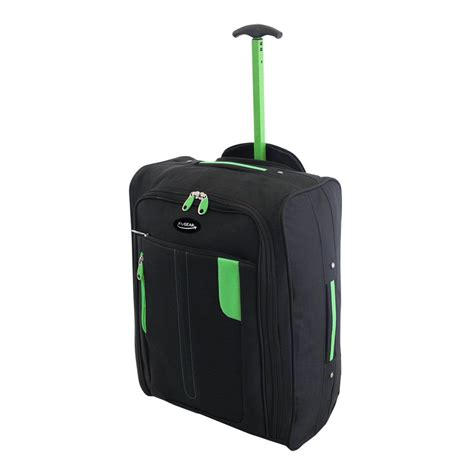 cabin approved suitcase cabin approved on board wheeled luggage travel