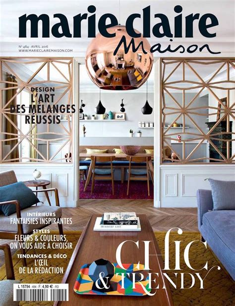 magazine de dcoration maison gallery of beautiful