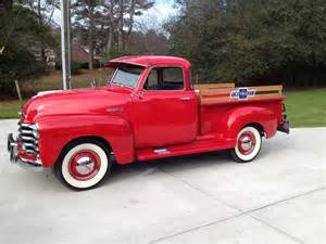 1950 Chevrolet Truck For Sale For Sale 1950 Chevrolet Panel Truck Restore For