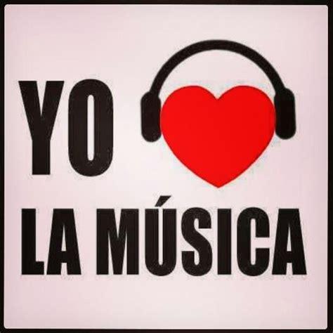 imagenes de i love la musica yo amo la musica 174 cosas que adoro pinterest