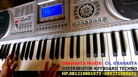 Keyboard Techno T9700i G2 keyboard techno distributor grahasta musik jual keyboard techno paket lengkap grahasta