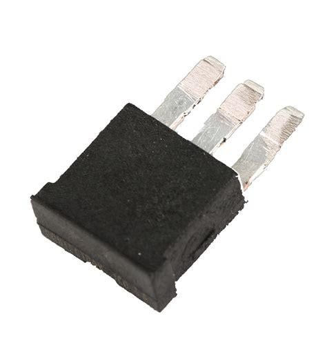 diode protectron