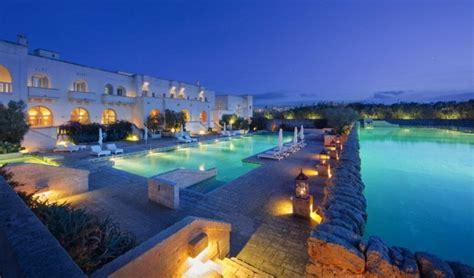 7 Resorts For Holidaying This Year by Puglia Il Resort Di Madonna Eletto Miglior Hotel Al Mondo