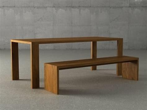 ligne roset bench eaton bench 3d model ligne roset