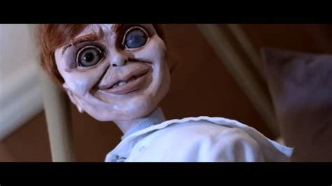 the haunted doll maker robert the doll 2015 trailer