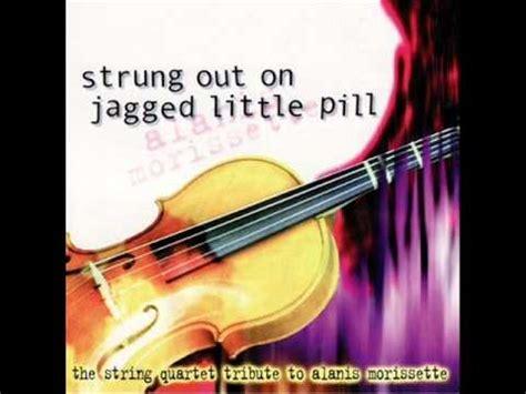 perfect (alanis morissette)  the string quartet jagged