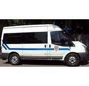 Ford Transit Crs  Fourgon Fordd Autoalmanach