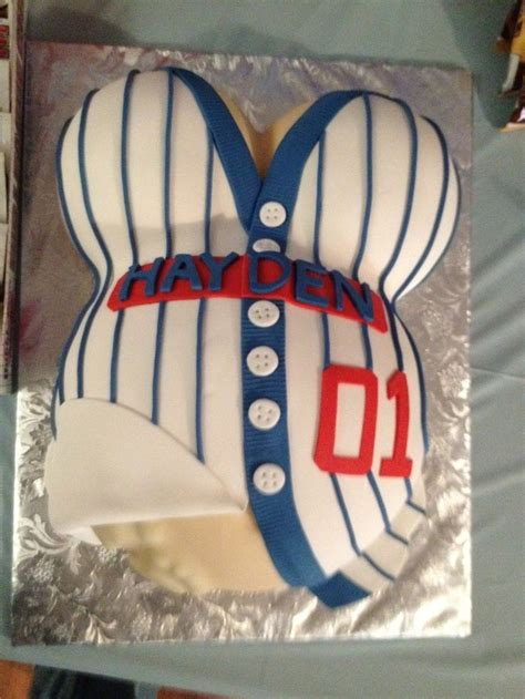 Baseball Baby Shower Cake Ideas by 17 Best Images About Baseball Themed Baby Shower On