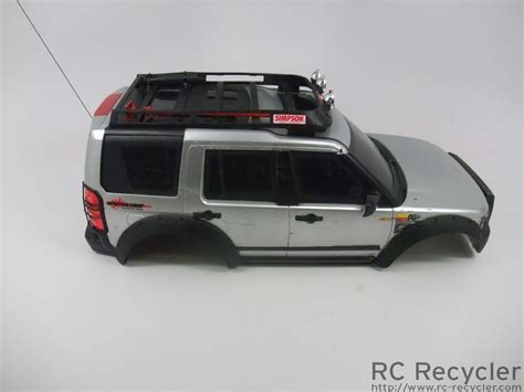 new bright 1 10 land rover discovery lr3 scale rock