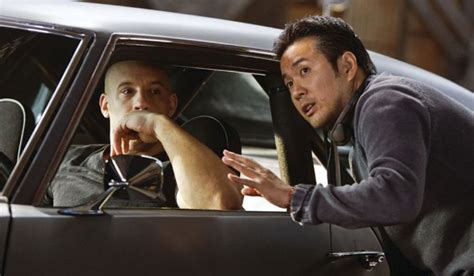fast and furious 8 title song vin diesel knows who he wants to direct the last fast and