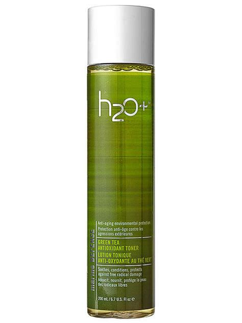Dr Bright Green Toner the best age defying products fitness magazine