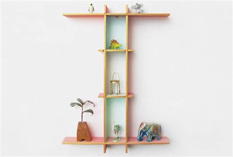 letter a shaped bookcase for children s room fresh letter shaped children s decoration