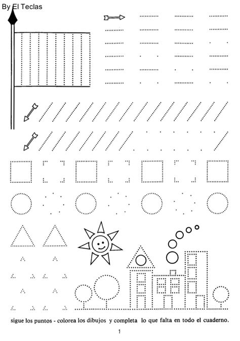 cuaderno de escritura 1 caligraf 237 a rubio escritura 02 educaci 243 n infantil