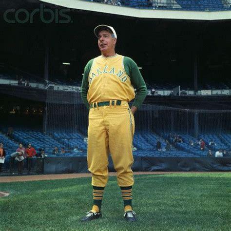 Baseball Bench Coach Duties 104 Best Oakland Athletics