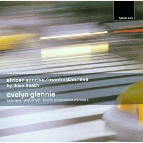discography 2000s glennie