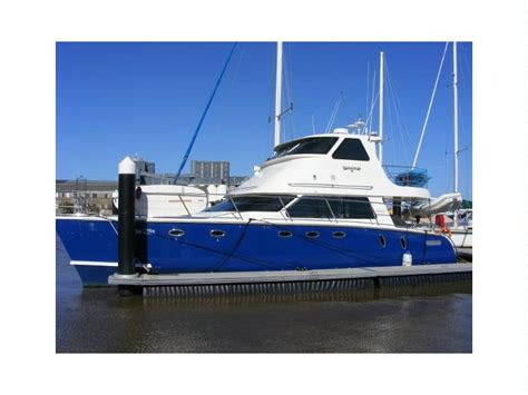 catamaran for sale new south wales sanctuary 48 in new south wales power catamarans used