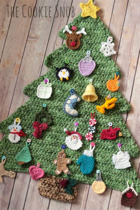crochet christmas crafts 17 best ideas about crochet decorations on crochet crochet