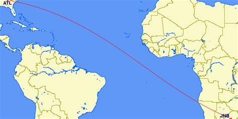 cheap flights  atlanta  johannesburg