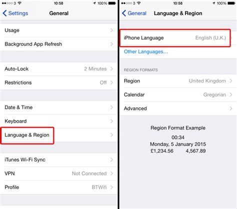 android language setting how to change system language settings in android ios and microsoft word bt