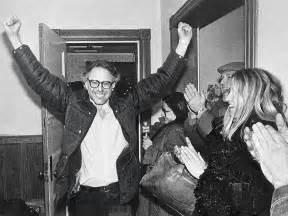 Bernie sanders a short history