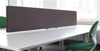schreibtisch trennwand schallminderung akustik trennwand f 252 r schreibtisch