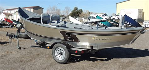 drift boat plugs xl high side aluminum