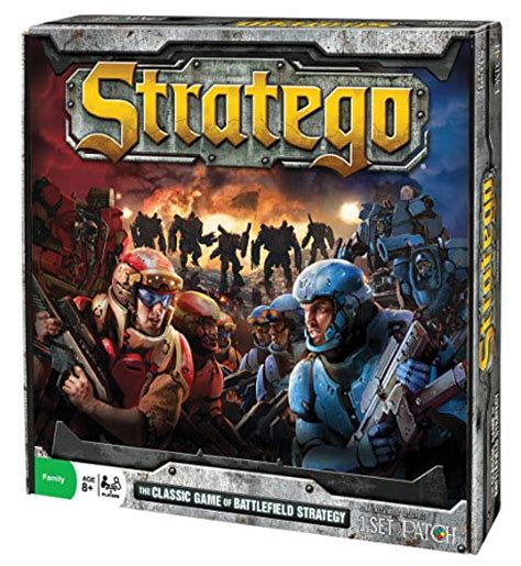 No Thanks Board Original Boardgame stratego board 701017528005 toolfanatic
